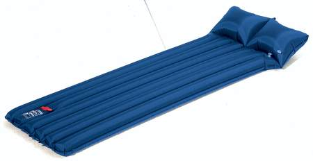 Airbed foot pump 180x50cm