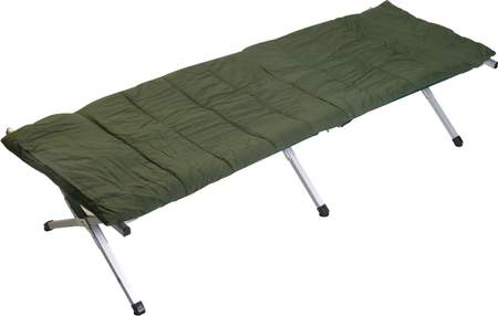 Louis Camp Bed 190x65cm